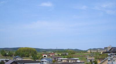 6/4:日本赤十字北海道看護大学