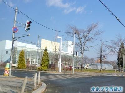 11/02:オホブラ百貨店・今日の様子