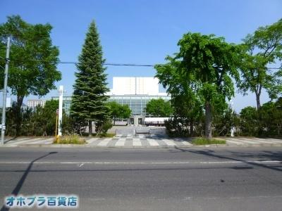 06-05:オホブラ百貨店・今朝の北見市