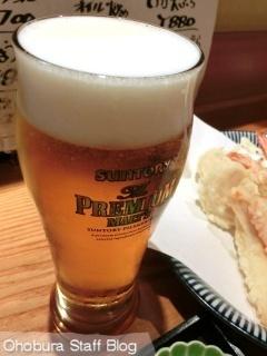 居酒屋「花菜(はなれ)」/北見市