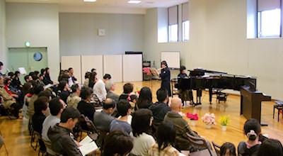 03/30:桑原ピアノ教室発表会