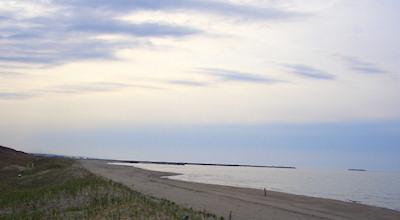 05/08:斜里町の海岸