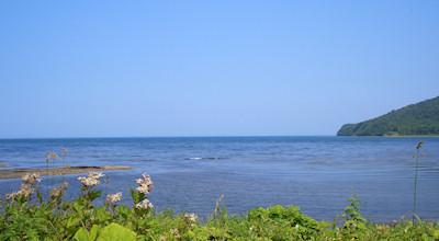 07/07:サロマ湖
