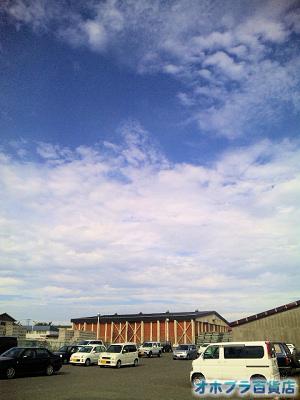8/30:オホブラ百貨店:たまねぎ倉庫