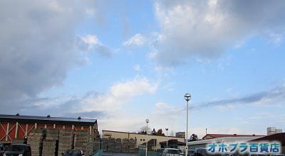 11/09:オホブラ百貨店・たまねぎ倉庫