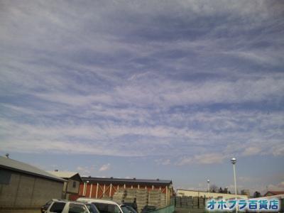 5/17:オホブラ百貨店・玉ねぎ倉庫