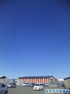 6/17:オホブラ百貨店・玉ねぎ倉庫
