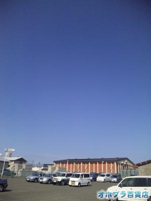 8/4:オホブラ百貨店・玉ねぎ倉庫
