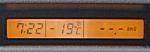 120228:今朝の車載気温計