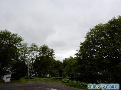 06/12:オホブラ百貨店・自転車通勤