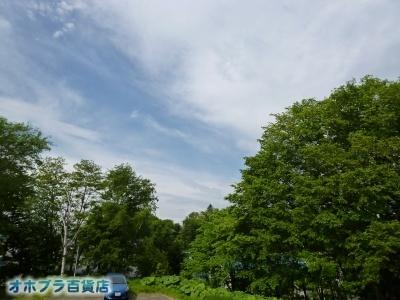 06/15:オホブラ百貨店・自転車通勤
