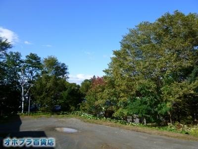 09/19:オホブラ百貨店・自転車通勤