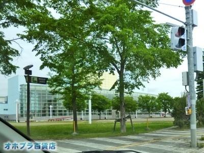 06-18:オホブラ百貨店・今朝の北見市
