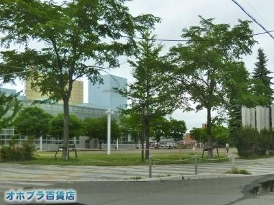 06-25:オホブラ百貨店・今朝の北見市