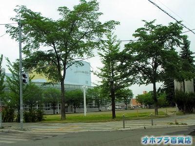0605:オホブラ百貨店・今朝の北見市