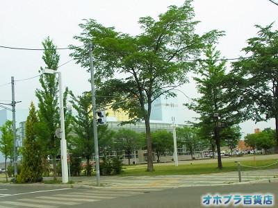 0627:オホブラ百貨店・今朝の北見市