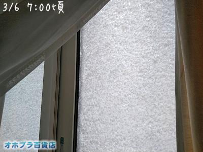 0309:オホブラ百貨店:北見の大雪