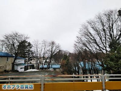 04-02:オホブラ百貨店・今朝の北見市
