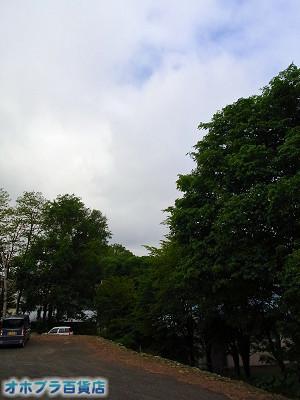 06-08:オホブラ百貨店・今朝の北見市