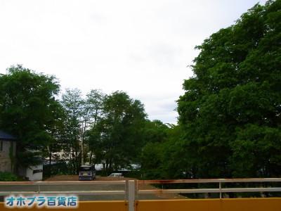 06-09:オホブラ百貨店・今朝の北見市