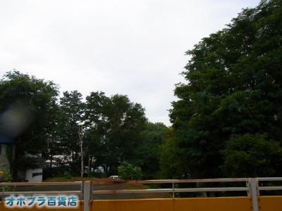 09-16:オホブラ百貨店・今朝の北見市