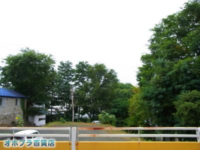 09-17:オホブラ百貨店・今朝の北見市
