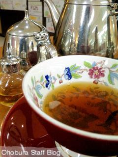 喫茶メレンゲ(北見市)