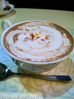 COFFEE HOUSE「ロッジ」(北見市)