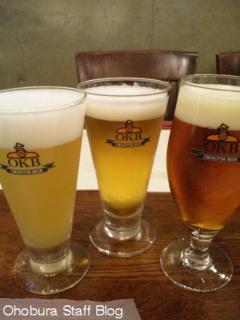 オホーツクビアファクトリー(オホーツクビール)/北見市