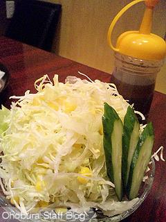 知床鶏のオホーツク天然塩焼き/焼肉処「藤膳」/北見市