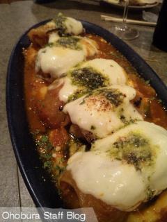 イタリア料理「ラッポルト」/北見市