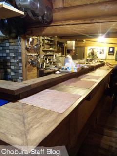 燻製工房レストラン「はせがわ亭」/北見市留辺蘂町
