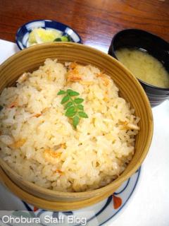 オホブラ百貨店:寿司割烹・粋里