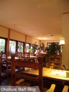 カフェ「遊木民族」/北見市