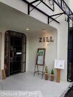 bistro ZILL(ビストロ ジル)/札幌市中央区