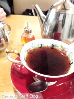 喫茶メレンゲ/北見市