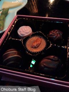 メリーチョコレート・バレンタインVer