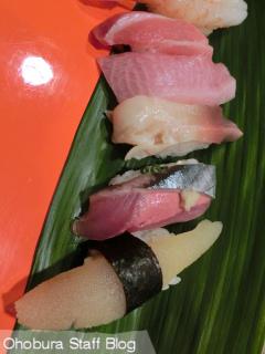 寿司の小林/北見市