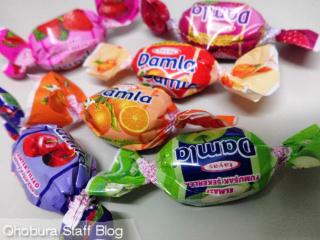 Damla(ダムラ)ソフトキャンディ