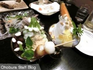 海鮮料理 食道「大」/北見市