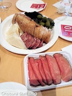 ボジョレーヌーボー解禁!カウントダウンパーティ in 東武