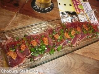 「Tesaguri」手づかみシーフードとお酒のお店/北見市