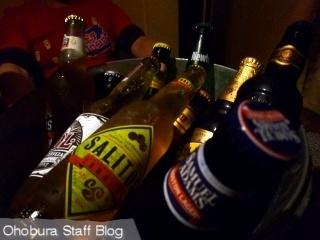 多国籍ビール食堂「ロングサイド」/北見市