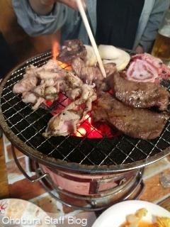 焼肉の龍巳/北見市