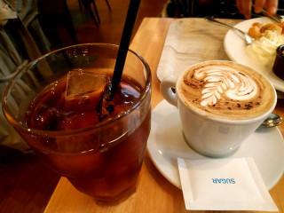レーブカフェ(Reve cafe)/北見市