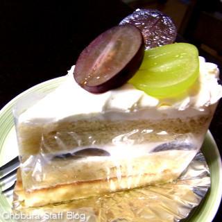 菓子處大丸「洋菓子ケーキ」