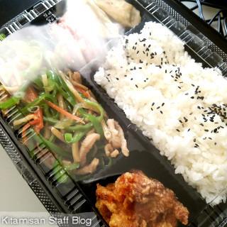 中華料理「点心坊 一番」/北見市