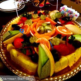 Gemme di frutta(ジェンマ・ディ・フルッタ)/北見市