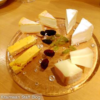 チーズの店「HEPPOCO」(へっぽこ)/北見市
