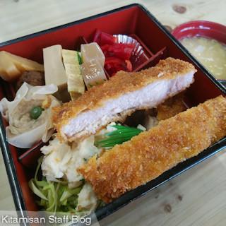 お食事処「三福東店」/北見市